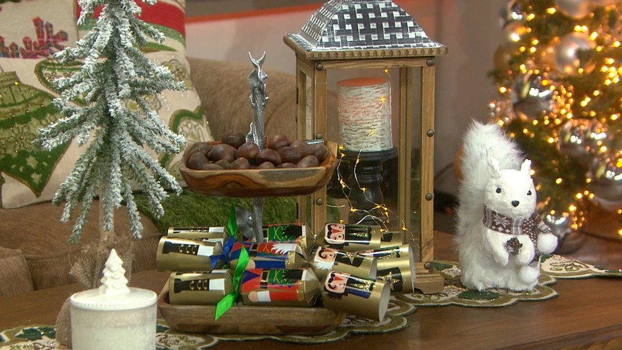 5 Festive Ways To Decorate For The Holidays