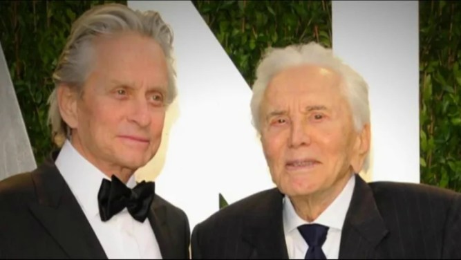Kirk Douglas, legendary Hollywood tough guy, dead at 103 1