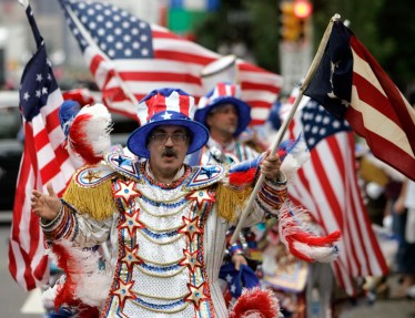 Image result for PAST juLY 4