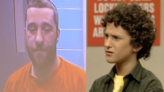 'Saved by the Bell' Star Dustin Diamond Was Jailed for ...