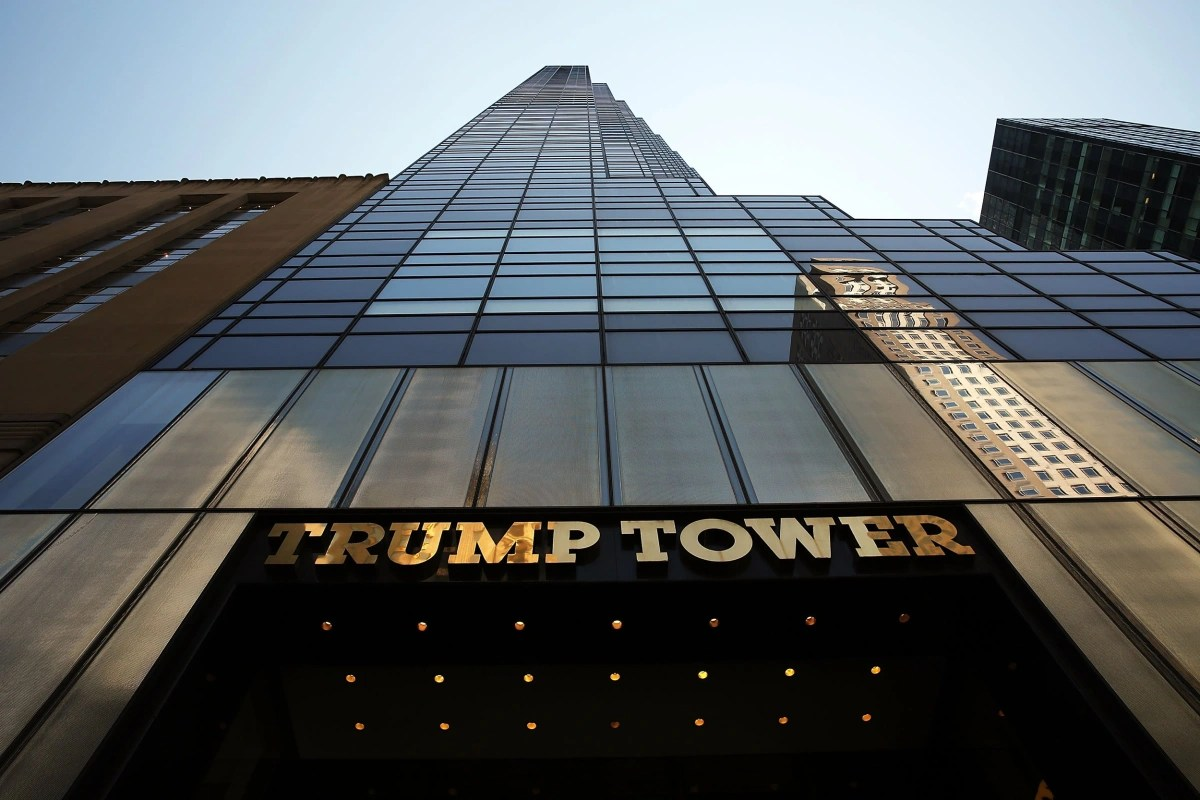 Image result for trump tower