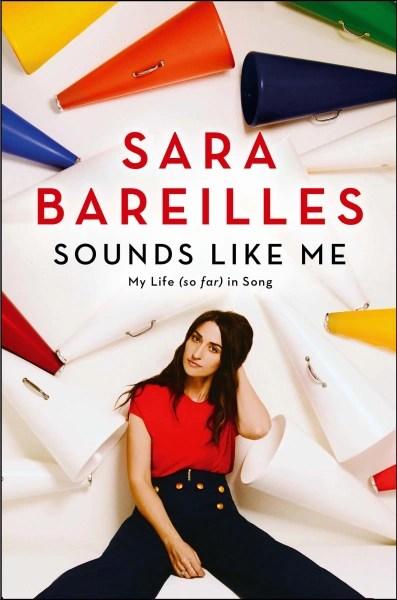Image result for sara bareilles book