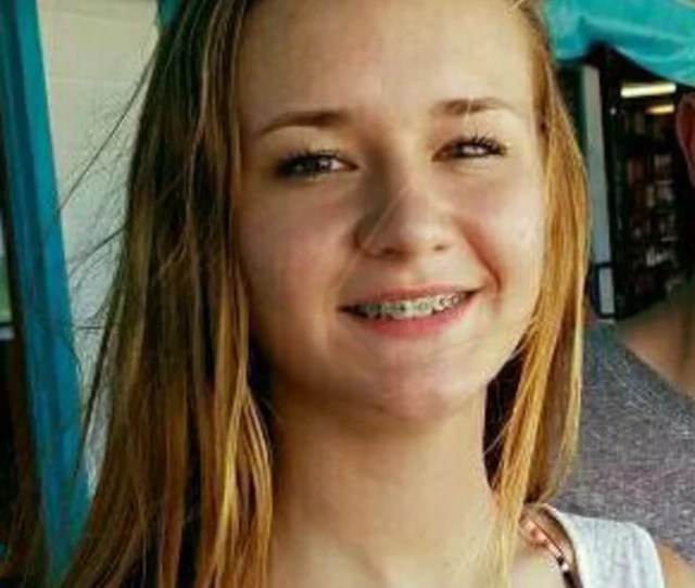 Family Desperate For Information About Missing Kentucky Teen Helen Parr Nbc News