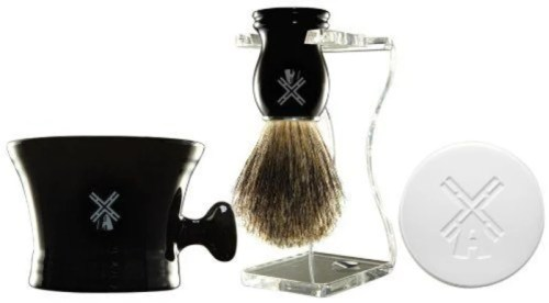 Badger Shave Set