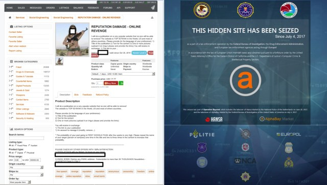 Image result for AlphaBay