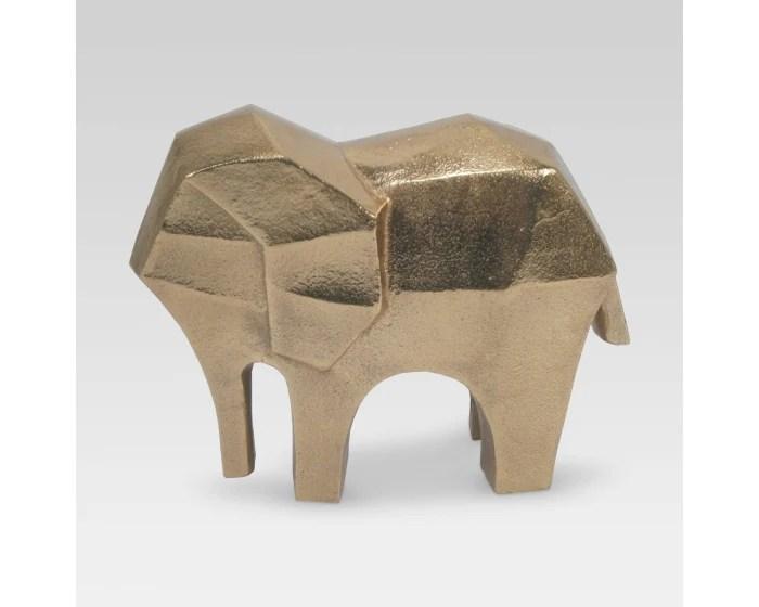 elephant decor Project 62 Target