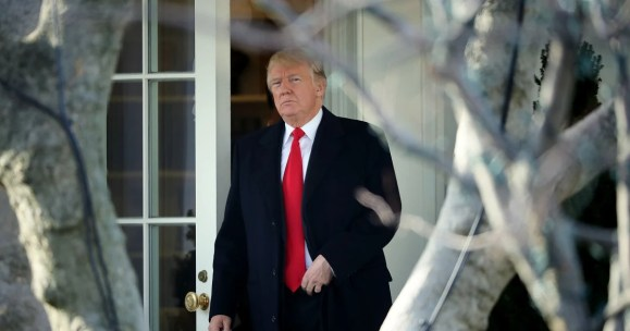 Image result for President Trump Just Quietly Left White House for Unannounced Trip — Where He's Going Says a Lot\