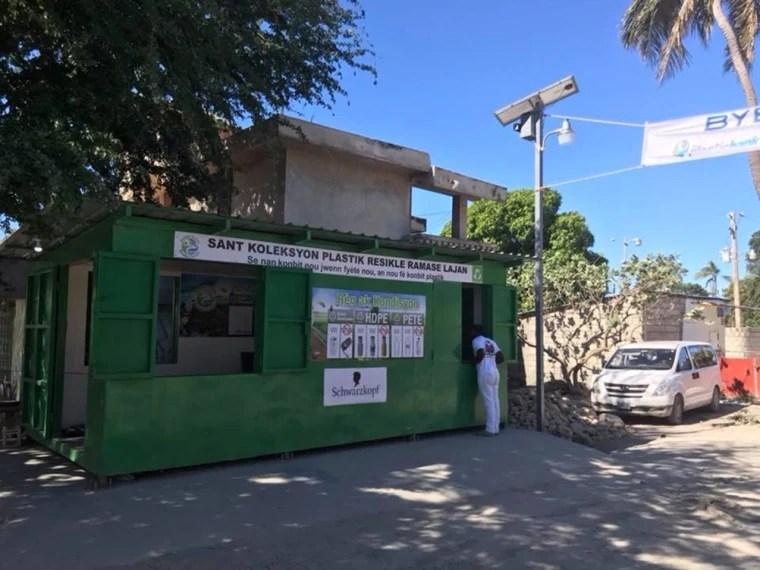 Image: Plastic Bank