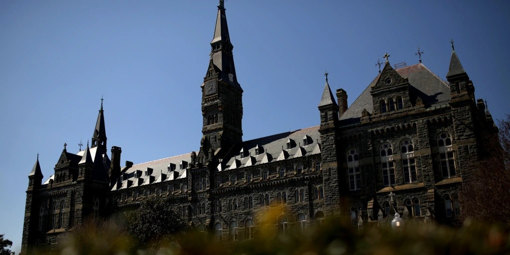 Colleges confront their links to slavery and wrestle with how to atone for past sins