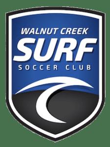 Walnut Creek Surf Soccer Club