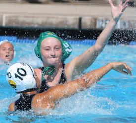 Miramonte Girls High School Water Polo