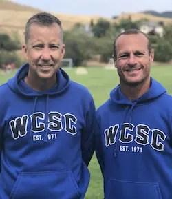 Walnut Creek Soccer