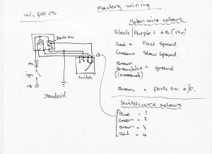Ford Escort Wiper Motor Wiring Diagram  Schema Wiring Diagram Preview
