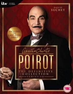 Poirot The definitive collection