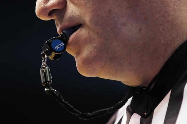 Hasil gambar untuk whistle referee