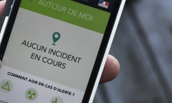 Attentat de Nice : l'application
