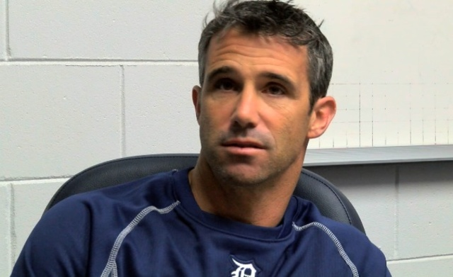 Image result for Brad Ausmus