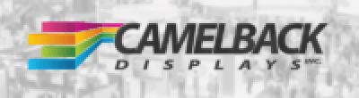 Camelback Displays Logo