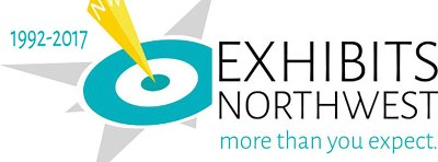 Exhibits Northwest Logo