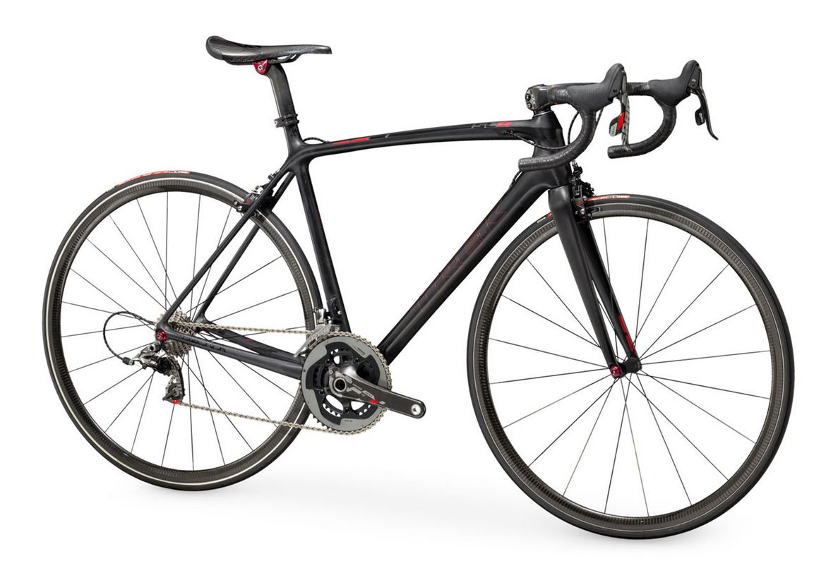 Trek Full Bike Emonda Slr 10 Exclusif Carbon Vapor