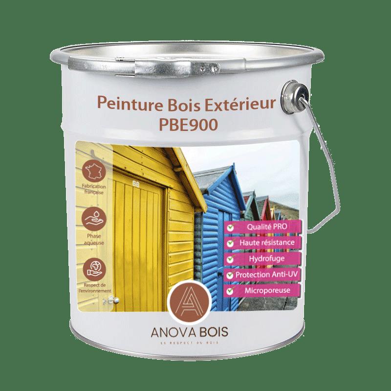 peinture bois exterieur pbe900 peinture ral pour bois