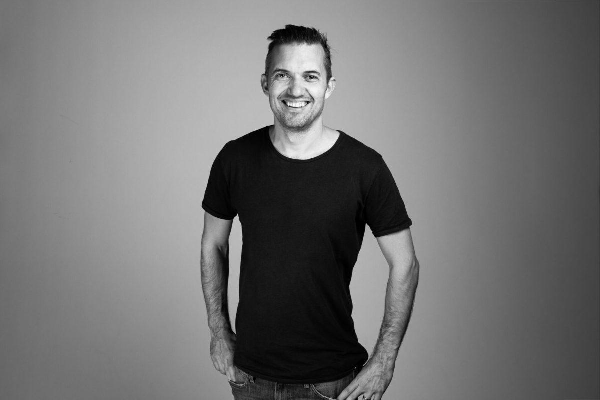 Oskar Glauser – frilansaren bakom sajten Boka frilans