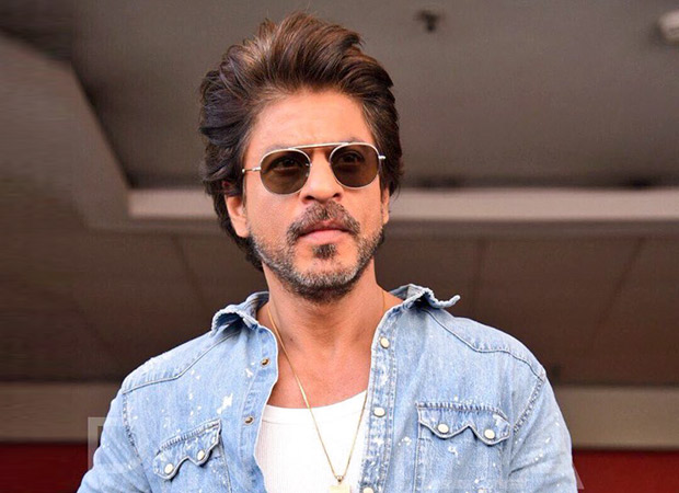 Dear skeptics, Shah Rukh Khan is still a superstar and his time is certainly not over!