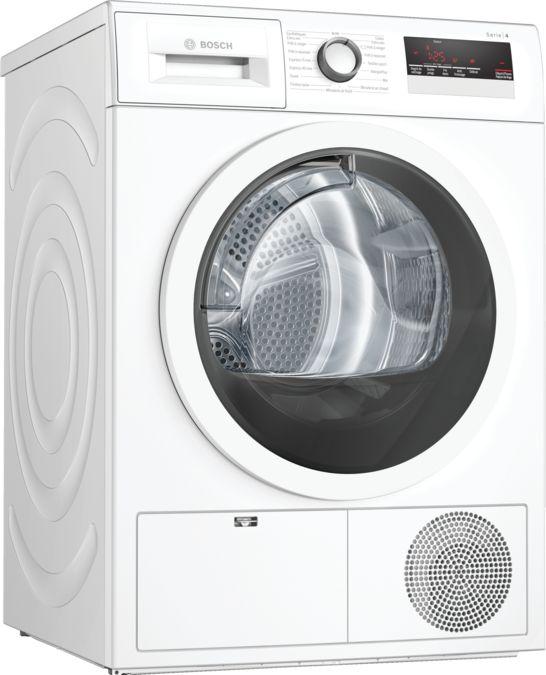 Bosch Wtn85v07ff Seche Linge A Condensation