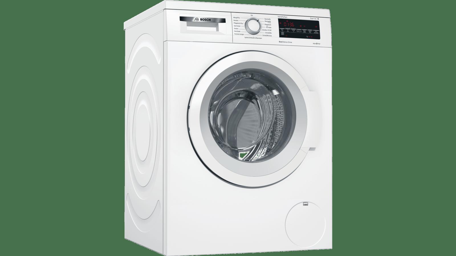 Bosch Wuq28440 Waschmaschine Unterbaufahig Frontlader
