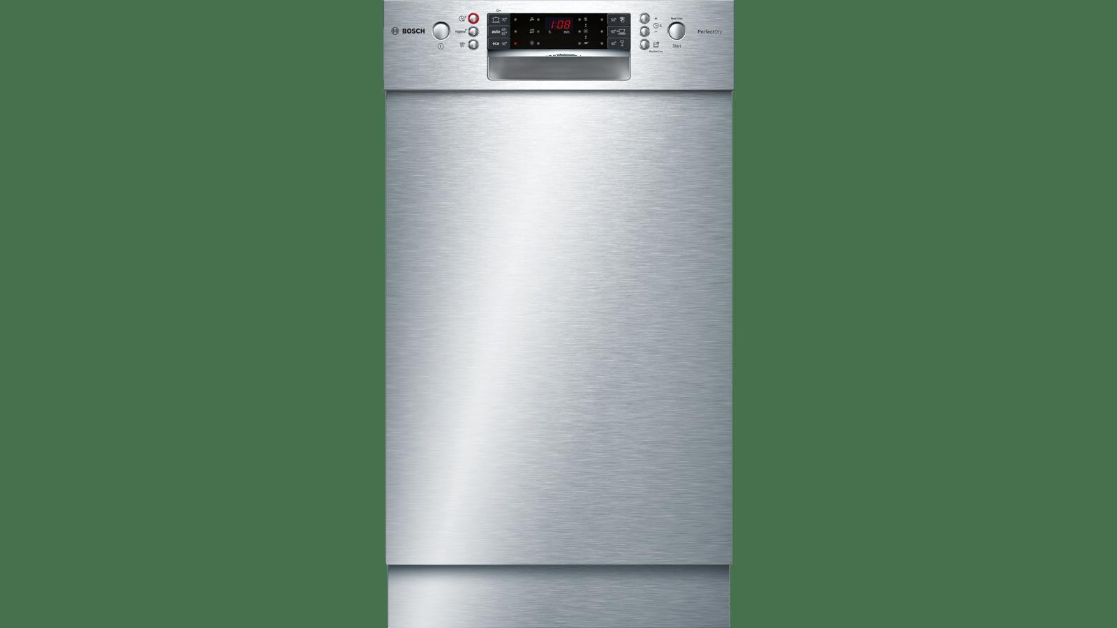 Bosch Spu66ts01e Unterbau Geschirrspuler