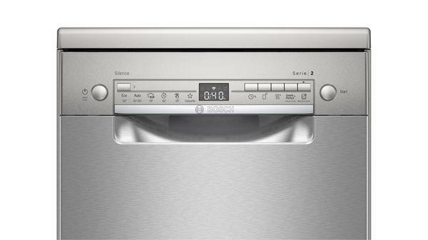 bosch sps2hki59e lave vaisselle pose libre