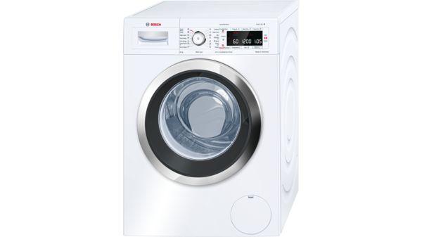 Bosch Waw32560me Washing Machine Frontloader Fullsize