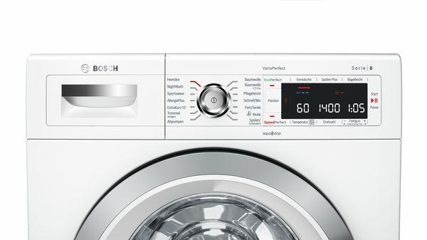 Bosch Waw325e27 Waschmaschine Frontlader