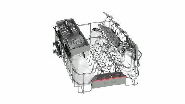 Serie | 4 Mașina de spălat vase complet încorporabilă 45 cm SPV45IX05E SPV45IX05E-4