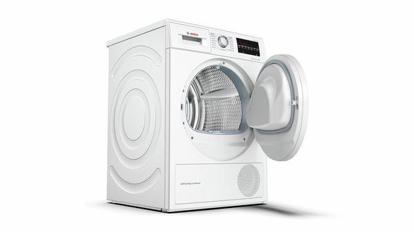 Bosch Wtw83462 Warmepumpentrockner