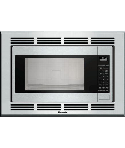 mbes built in microwave oven thermador