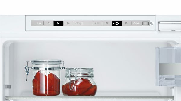 N 70 Combină frigorifică încorporabilă KI6863F30 KI6863F30-4