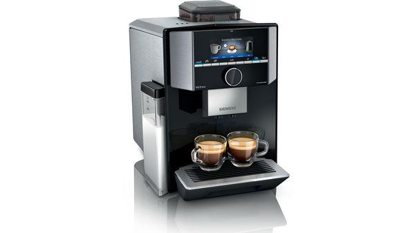 Siemens Ti955f09de Kaffeevollautomat