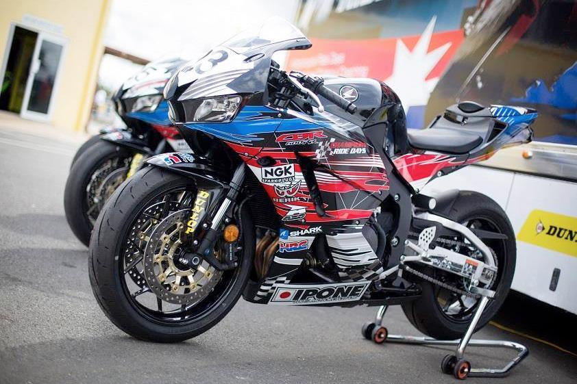 champion s ride days seeking fulltime mechanic cycleonline com au