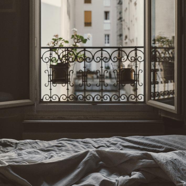Den omedvetna minimalisten