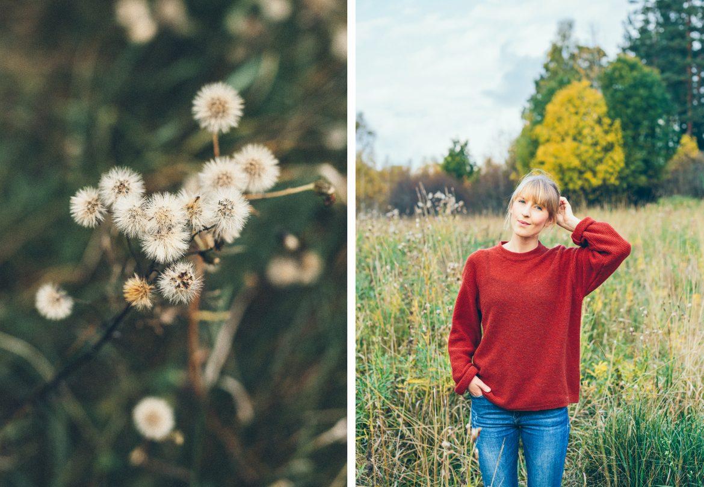 Hållbart mode: Återvunnet & resttyger