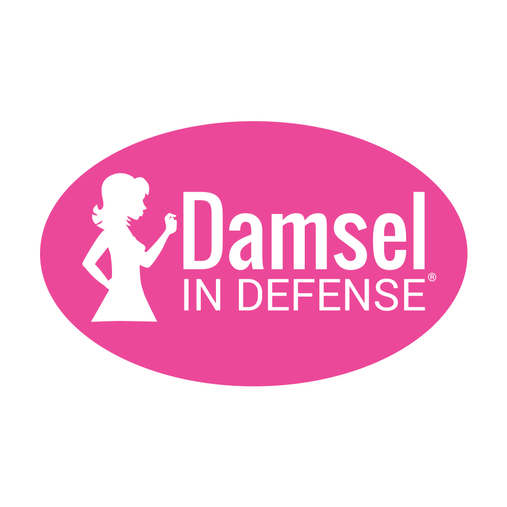 Damsel In Defense GIFs GIPHY