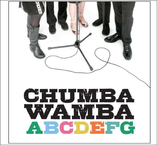 Abcdefg Chumbawamba