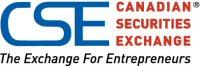 Canadian Securities Exchange (CSE)