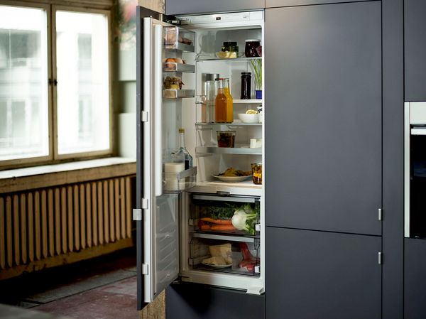 refrigerateurs et congelateurs pour