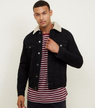 , Men's Jackets Trends