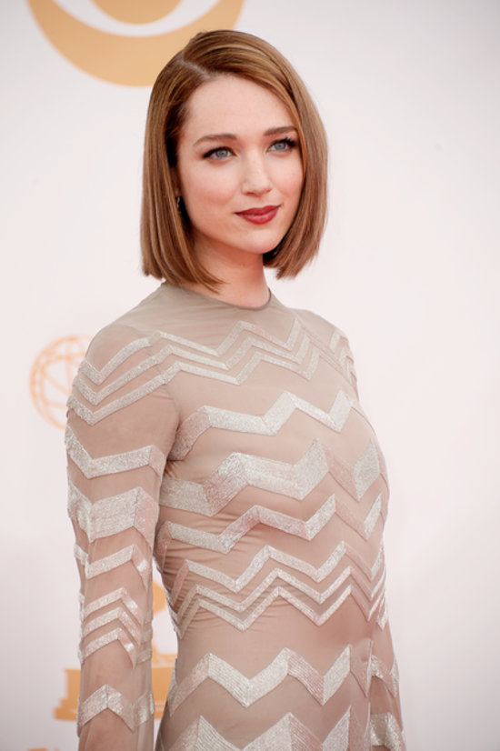Kristen Connolly nos Emmy 2013