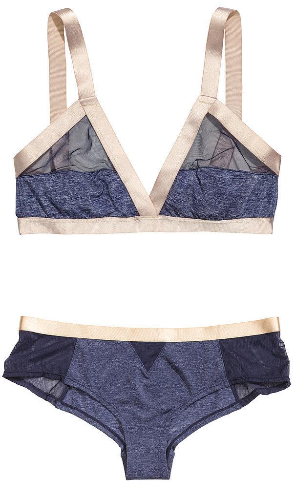 lingerie HM