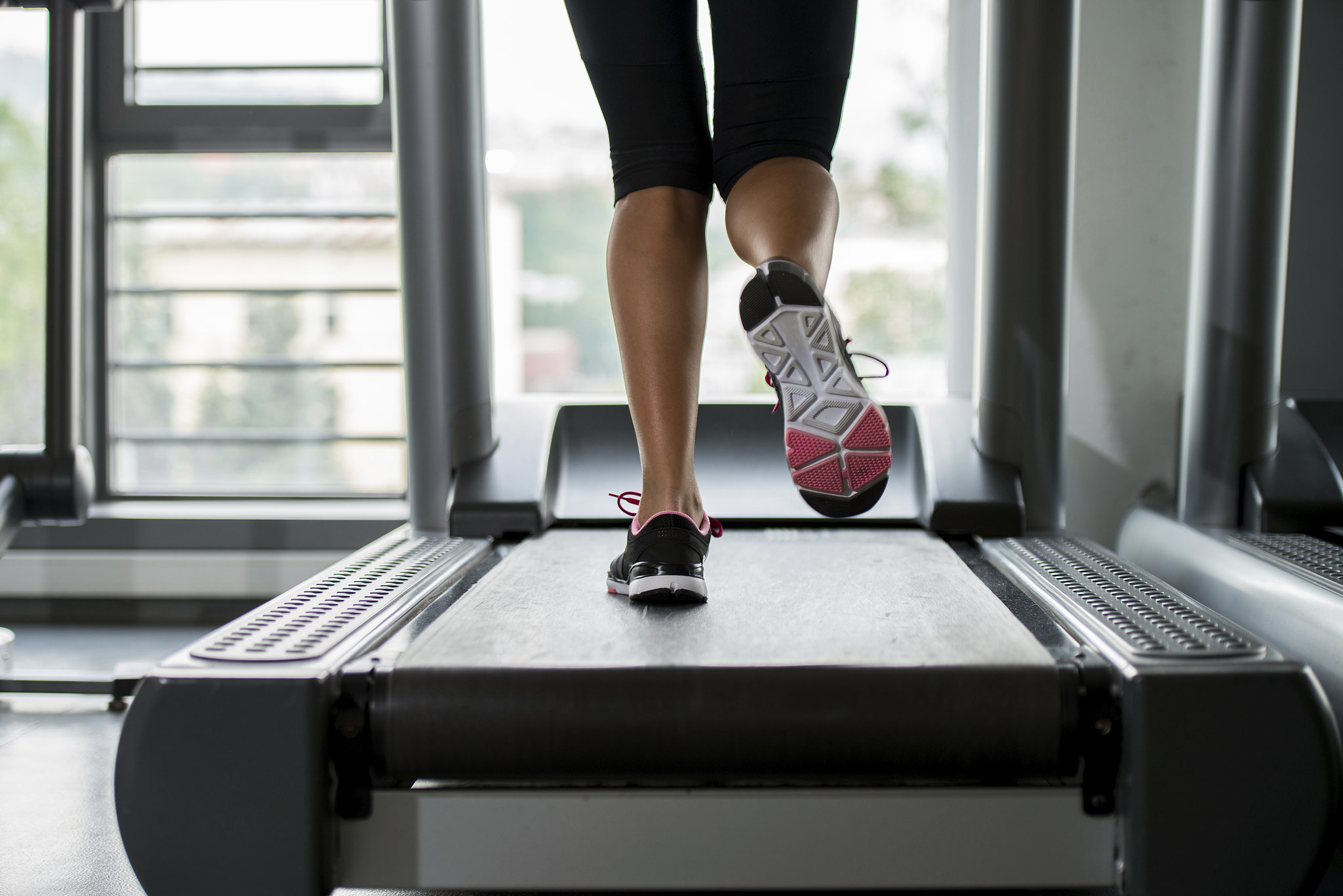 Treadmill Workouts For The Beginner To Advanced Popsugar Fitness