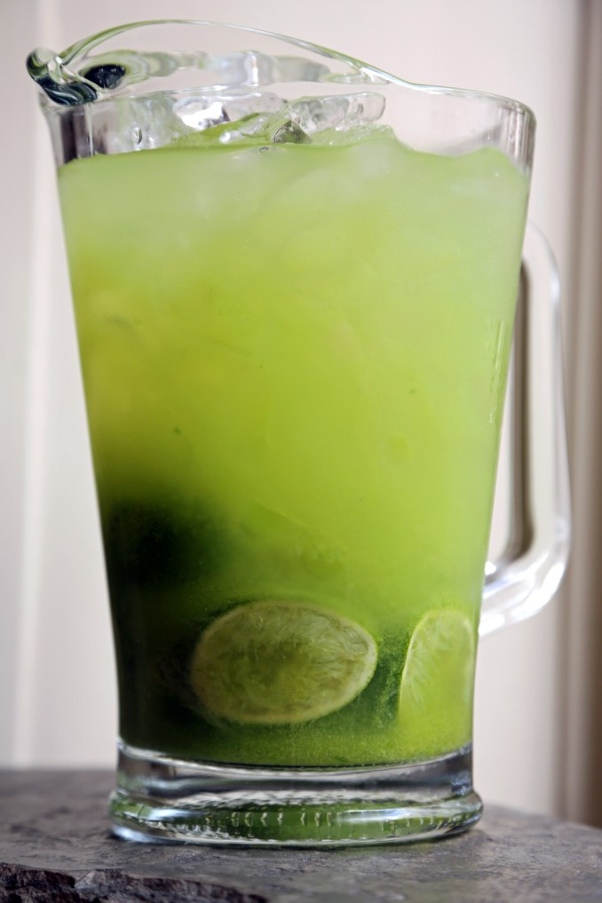 Jalapeno Margarita Recipe | POPSUGAR Food